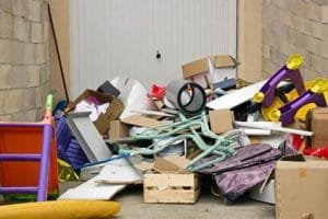 Entreprise débarras maison appartement à dans le Val d'oise 95